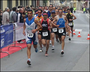 ...Your Personal Trainer... Cagliari DUATHLON S.GAVINO 2006